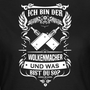 Wolkenmacher - Frauen T-Shirt