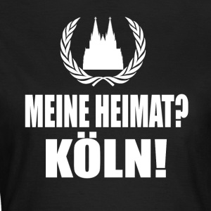 Cologne - Women's T-Shirt