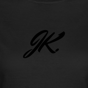 JK - Women's T-Shirt
