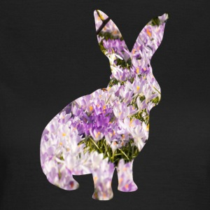 Easter Bunny - Women's T-Shirt