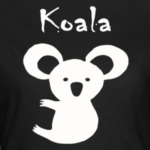 Koala bear - Women's T-Shirt