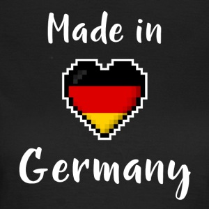 Made in Germany - Vrouwen T-shirt