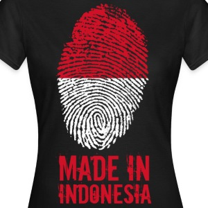 Made In Indonesia / Indonesia - Women's T-Shirt