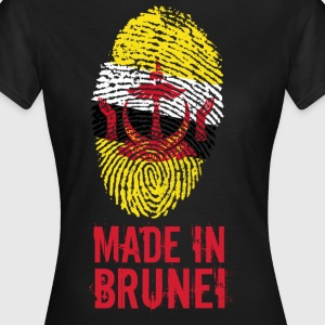 Made In Brunei / Negara Brunei Darussalam - T-shirt Femme