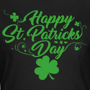 St. Patricks Day - T-shirt dam