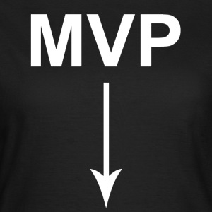 Most valued player - Women's T-Shirt