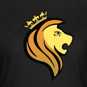 Lion of RA - Women's T-Shirt
