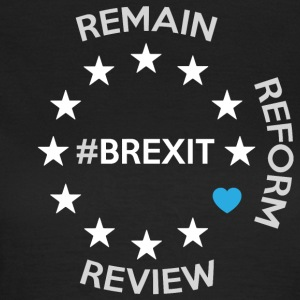 Brexit - Women's T-Shirt