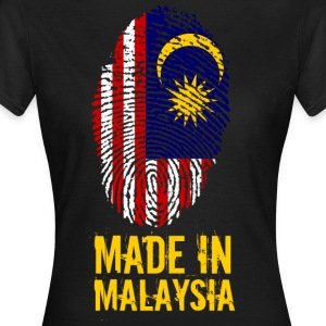 Made In Malaysia / Malaysia - T-skjorte for kvinner