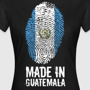 Made In Guatemala - Dame-T-shirt