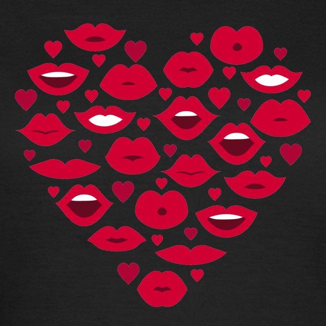 Koszulka usta 12