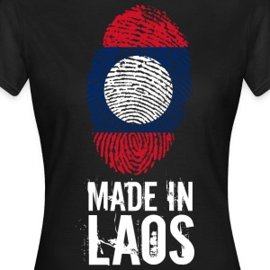 Made In Laos / ປະ ເທດ ລາວ - Women's T-Shirt