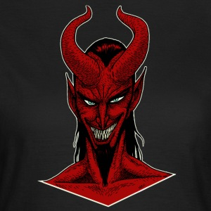 DEMON - Dame-T-shirt