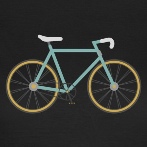 Road / Single Speed ​​Bike / - Women's T-Shirt