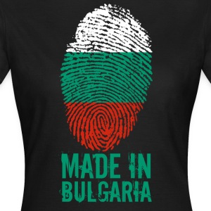Made in Bulgaria / Made in Bulgaria България - Maglietta da donna