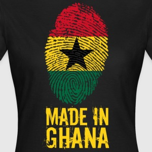 Made in Ghana / Made in Ghana - T-skjorte for kvinner