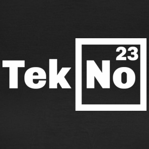 Tekno 23 - Women's T-Shirt