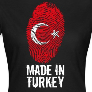 Made in Turkey / Made in Turkey Türkiye - Maglietta da donna