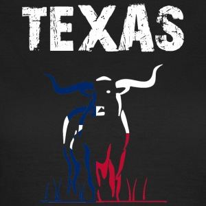 Nation-Design Texas Longhorn - Women's T-Shirt