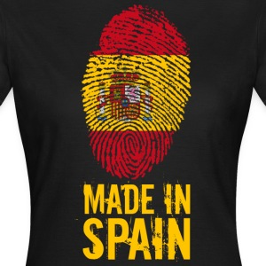 Made In Spain / Spain / España - Women's T-Shirt