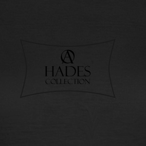 Olympus Apparel Hades logo design - T-skjorte for kvinner