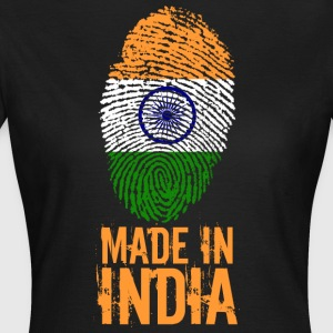 Made in India / Made in India - T-skjorte for kvinner