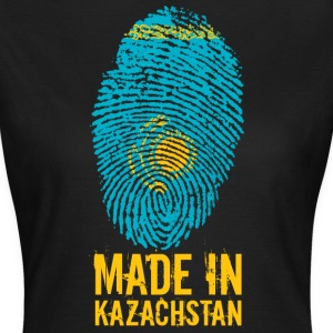 Made in Kazakhstan / Made in Kazakhstan - T-shirt Femme