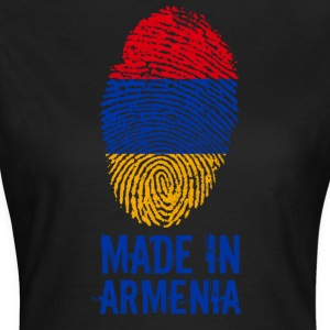 Made in Armenia / Made in Armenia - Koszulka damska