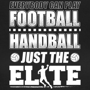 Handball Football Elite - Women's T-Shirt