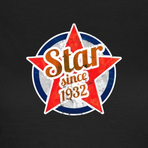 Gift for Stars born in 1932 - Women's T-Shirt