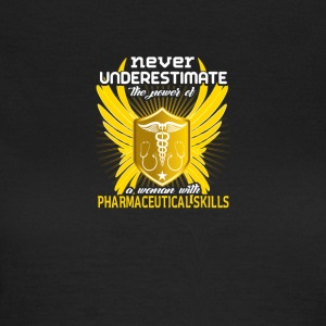 pharma - Frauen T-Shirt