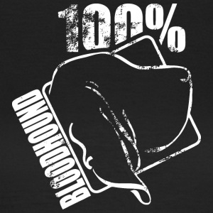 BLOODHOUND 100 - Frauen T-Shirt