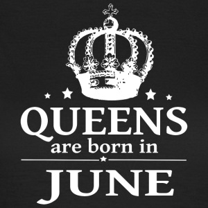 June Queen - Women's T-Shirt