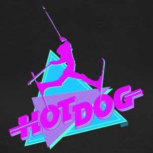 Hot Dog The Movie - Women's T-Shirt