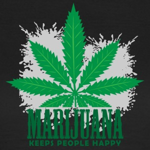 Marijuana - Women's T-Shirt