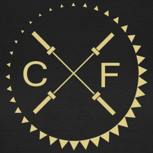 We LOVE CF - Frauen T-Shirt