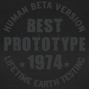 1974 - The year of birth of legendary prototypes - Women's T-Shirt