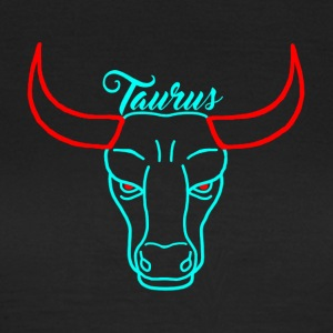 Taurus - Women's T-Shirt