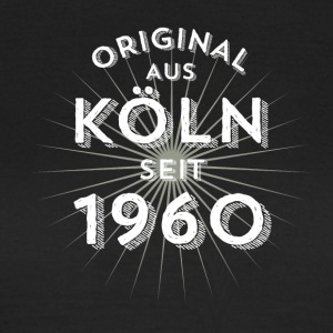 Original from Cologne since 1960 - Women's T-Shirt