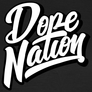 dope Nation - Vrouwen T-shirt