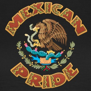 Mexican Pride - Women's T-Shirt