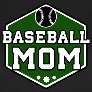 Baseball mom - Frauen T-Shirt