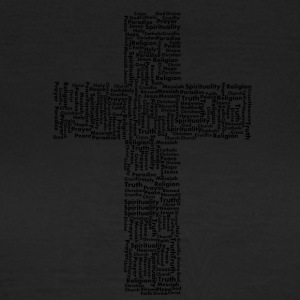 Religion Kreuz - Frauen T-Shirt