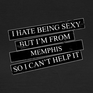 Motive for cities and countries - MEMPHIS - Women's T-Shirt