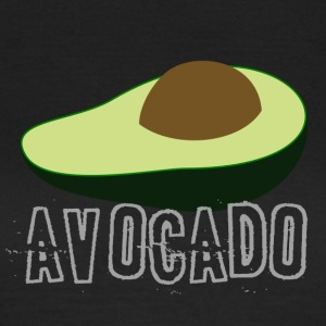 avocado - Women's T-Shirt