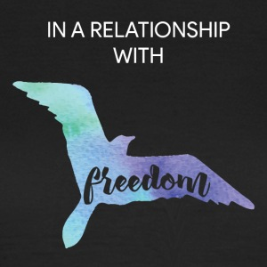 Single: Freedom - Women's T-Shirt