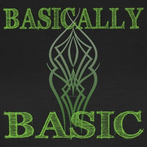 Basically Basic - Frauen T-Shirt