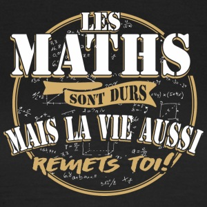 Maths - Frauen T-Shirt