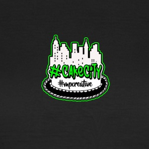 Cake_City_Logo - T-shirt dam