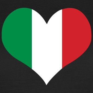 The shirt for Italians, Italy - Women's T-Shirt